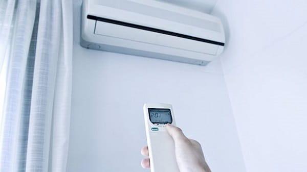 Air Conditioner Energy Efficiency